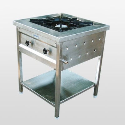 gas bulk fryer