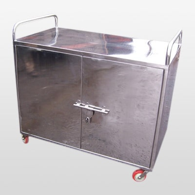 Platform Trolley Supplier