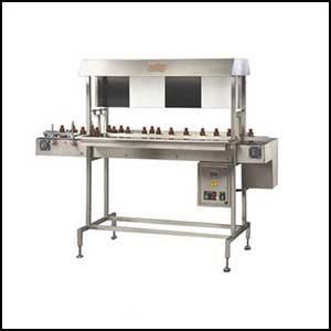 Inspection Belt Conveyer manufacturer