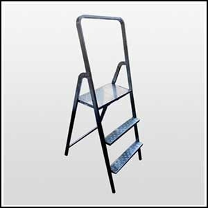 Stainless Steel Ladder India