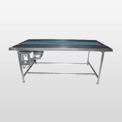 Packing Belt Conveyor manufacturer, supplier, India, Gujarat